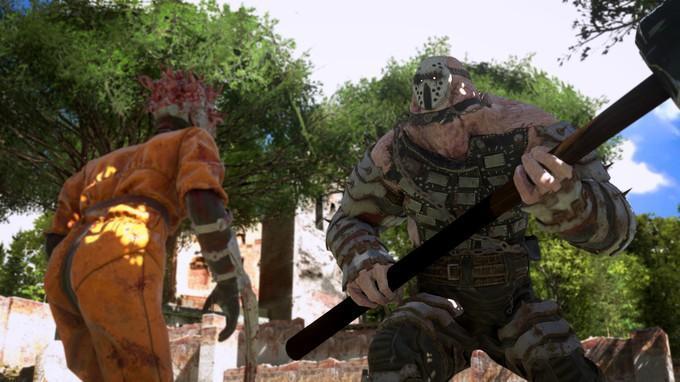 Разработки Serious Sam 4 выпустили новый трейлер