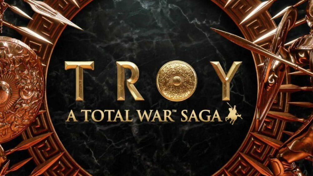 Epic Game Store раздаст Total War Saga: Troy