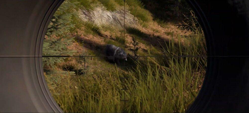 Новый трейлер Hunting Simulator 2