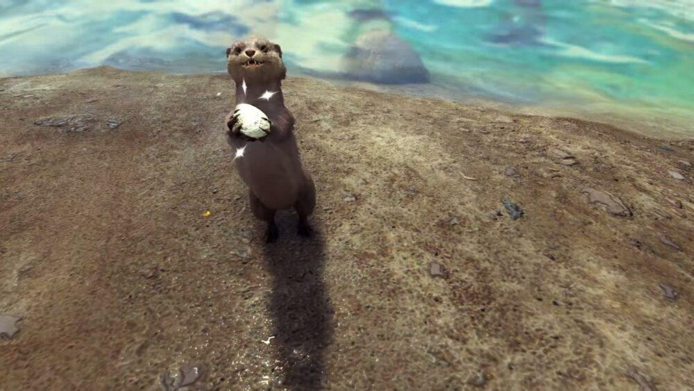 ARK: Survival Evolved бесплатно в Epic Games Store