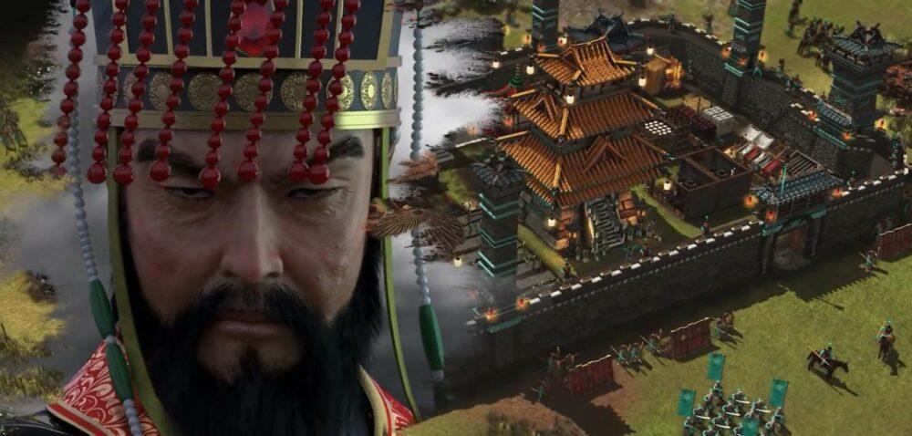 Новый трейлер и дата выхода Stronghold: Warlords