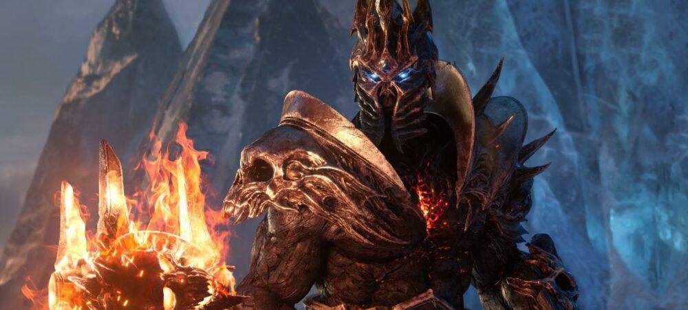 Blizzard делится информацией о World of Warcraft: Shadowlands