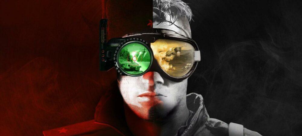 Релизный трейлер Command & Conquer Remastered Collection, а также видеообращение от НОД