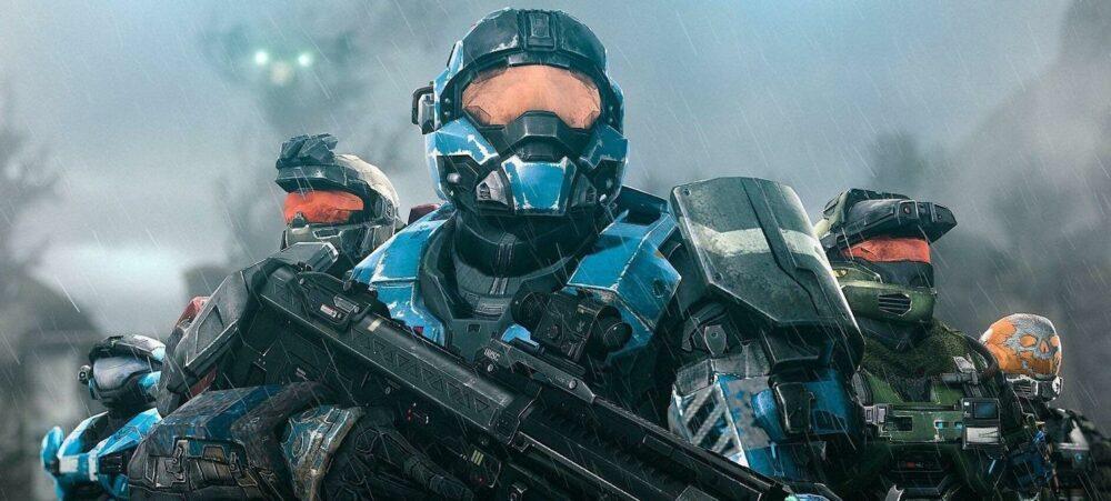 343 Industries ищет нового продюсера для Halo