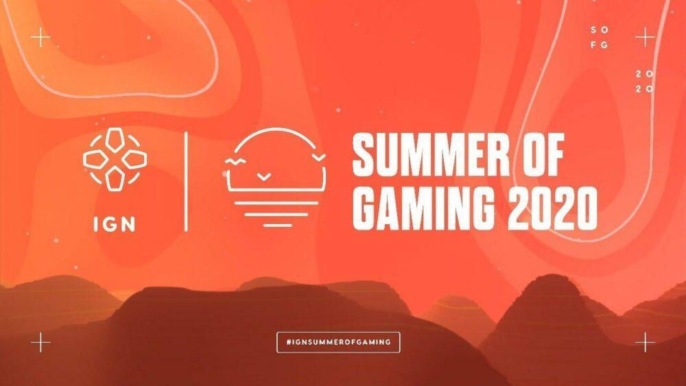 Первые интересные новости на Summer of Gaming