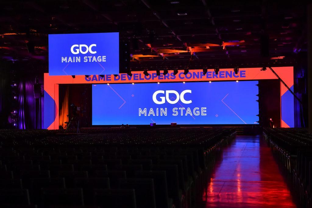 20 марта было принято решение о переносе GDC 2020