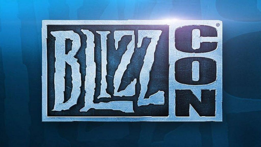 BlizzCon 2020 было решено отменить, но не совсем
