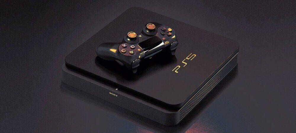 Sony перенесла презентацию игр для PS5  из-за протестов в США