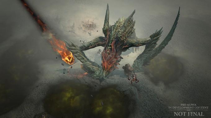 Свежие детали и скриншоты Diablo 4