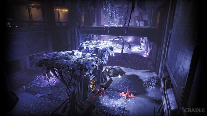 Новые скриншоты Hellpoint