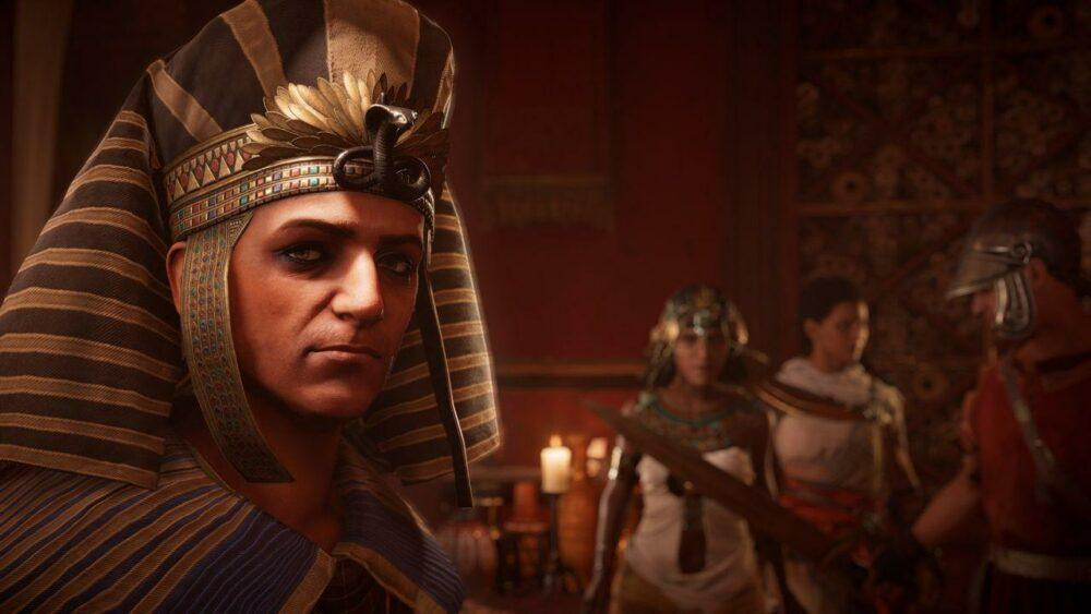Попробуй Assassin's Creed Origins с 19 по 21 июня бесплатно