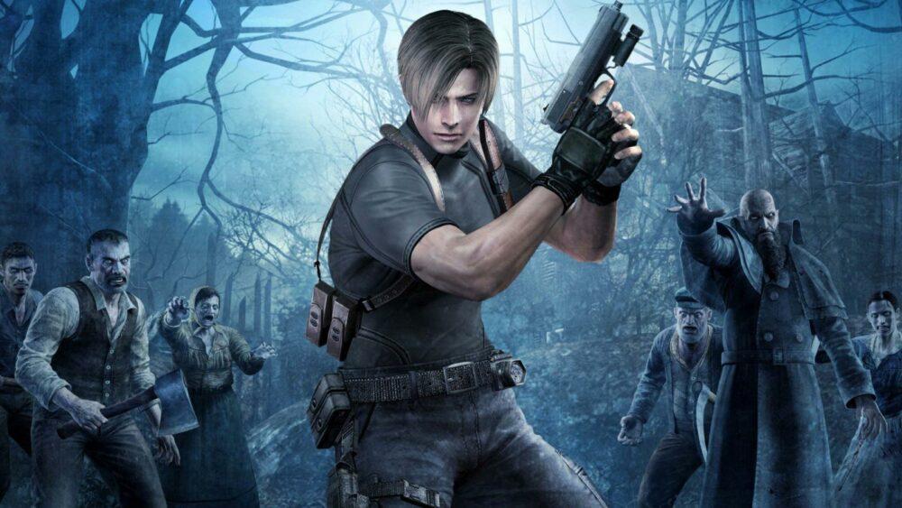 В ремейке Resident Evil 4 будет больше сюжетной линии