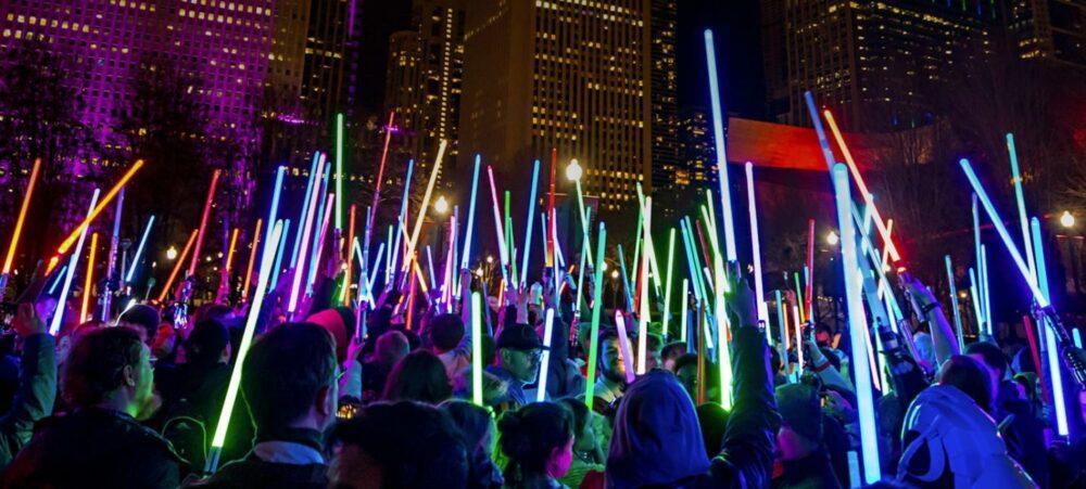 Ивент Star Wars Celebration отложено до 2022, виноват коронавирус