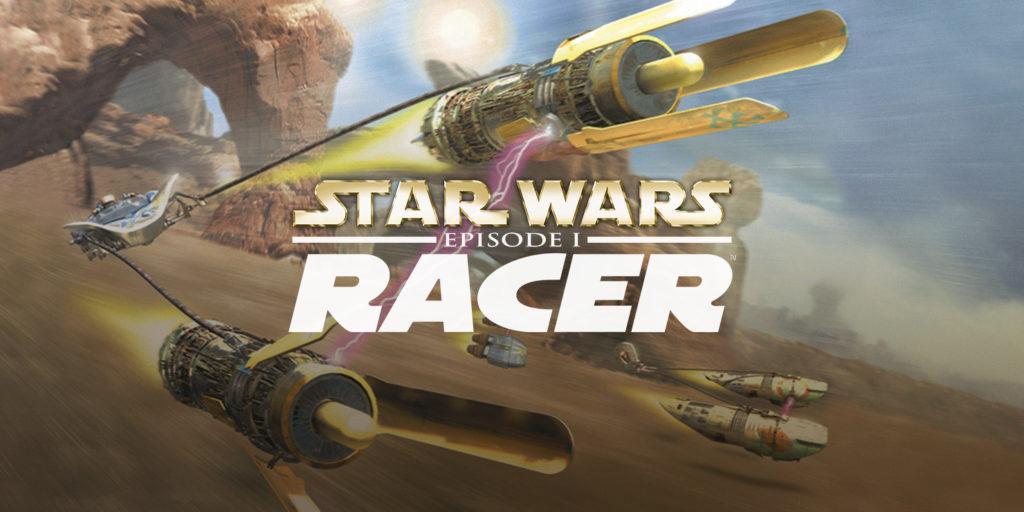 Aspyr Media из-за коронавируса перенесла выход игры Star Wars Episode 1: Racer на новые консоли.
