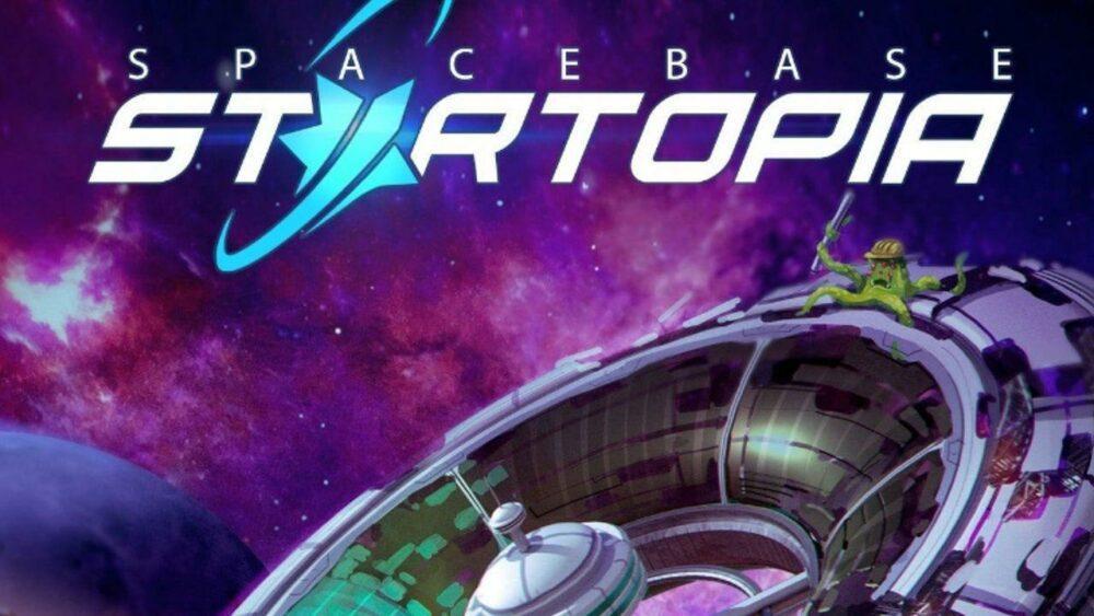 Анонс Spacebase Startopia