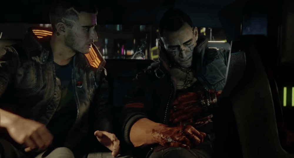 Презентация Cyberpunk 2077 и начало нового сезона Call of Duty: Modern Warfare отложены
