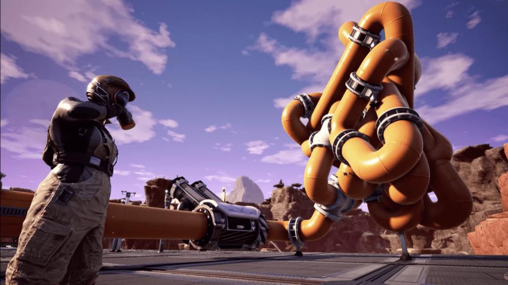 Steam наносит удар Epic Games - Satisfactory стоит дешевле в 2 раза
