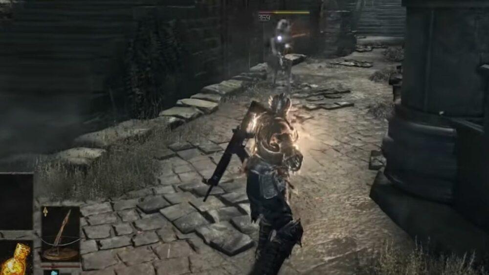 Как играть в Dark Souls 3 легко