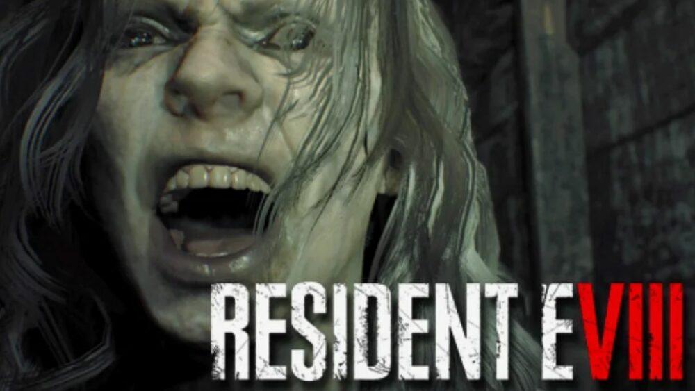 Новые слухи о Resident Evil 8 (Village)