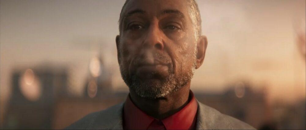 Анонс и тизер трейлер Far Cry 6