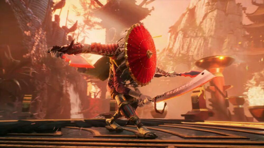 Геймплей трейлер Shadow Warrior 3