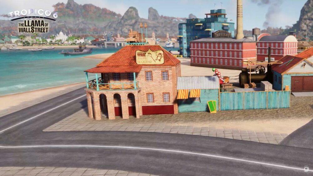 Tropico 6 бесплатно на выходные