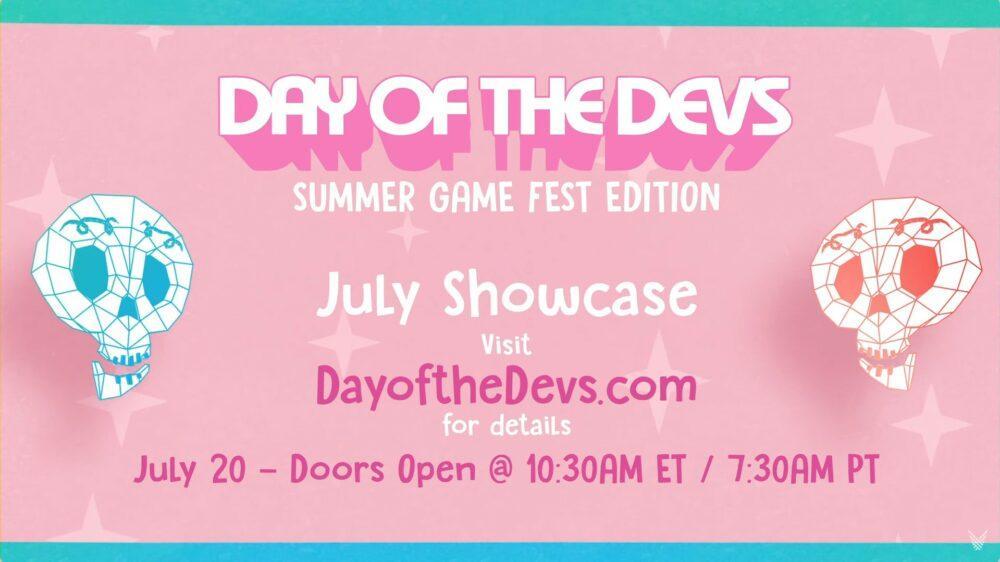 Трейлер Summer Game Fest