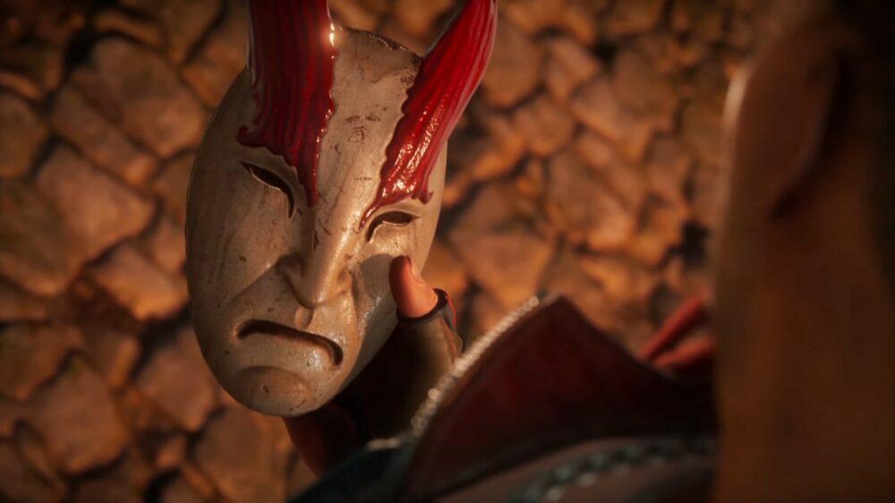 Новый геймплей ролик Shadow Warrior 3