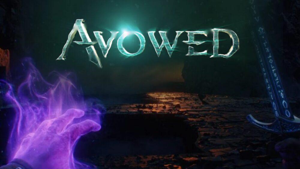 Avowed: новый крутой проект от Obsidian