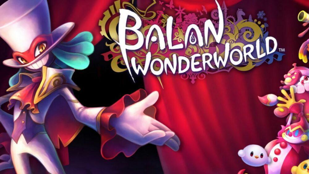 Square Enix анонсировали Balan Wonderworld, игра выйдет весной 2021 года