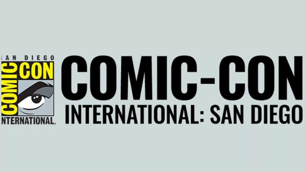 Фильмы о супергероях с San Diego Comic-Con
