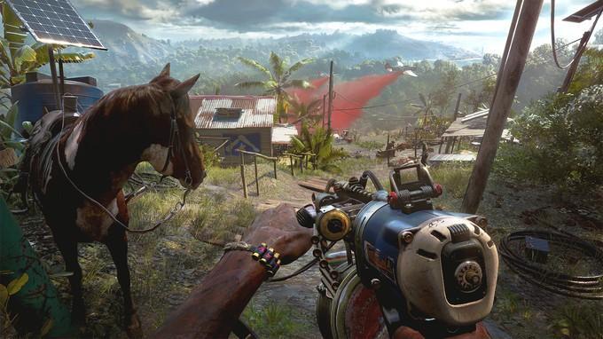 Скриншоты, трейлер и дата выхода Far Cry 6