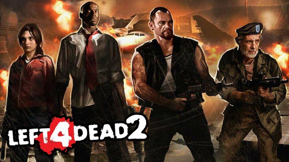 Left 4 Dead 2 может получить новый контент