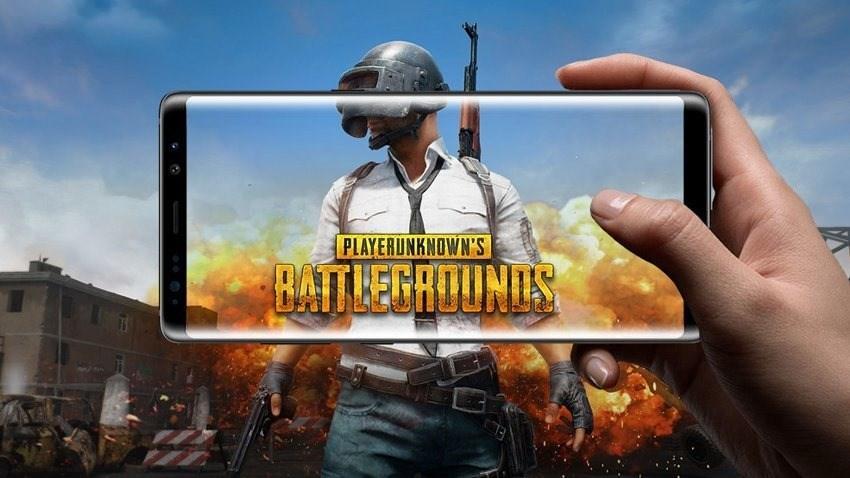 Более 1 500 000 рублей в Pubg mobile