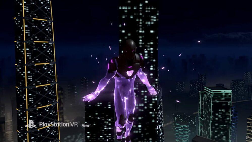 Релизный трейлер Iron Man VR