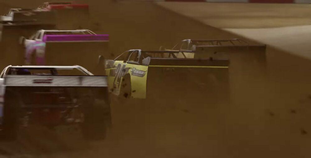 Релизный трейлер NASCAR Heat 5