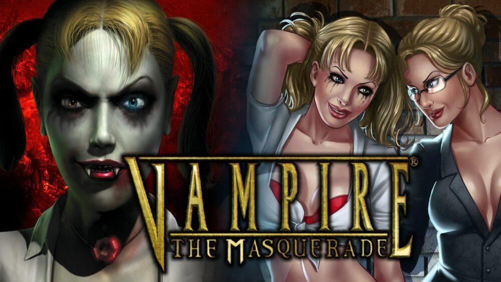 Все детали и дата выхода Vampire Bloodlines 2