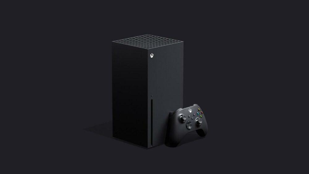 Дата презентации игр на Xbox Series X