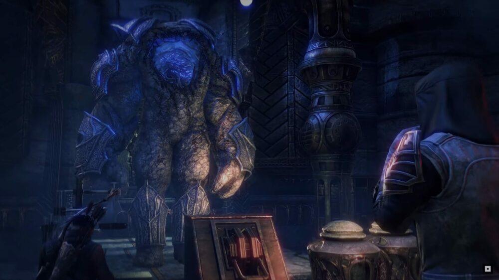 Трейлер Stonethorn для The Elder Scrolls Online