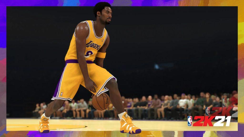 Дата выхода демо версии NBA 2K21