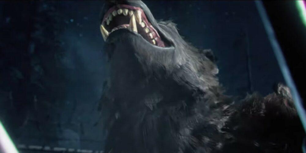 Новый трейлер Werewolf: The Apocalypse — Earthblood