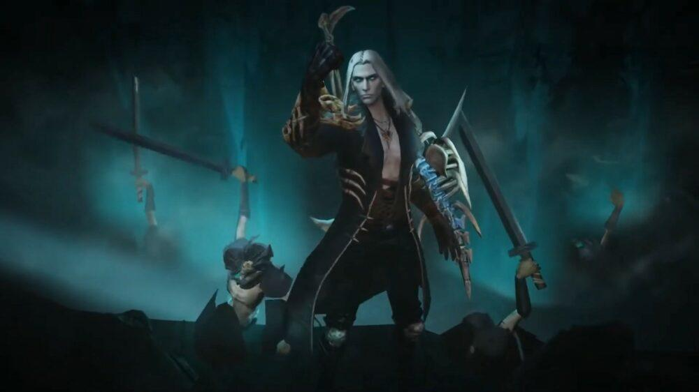 Новый трейлер Diablo Immortal
