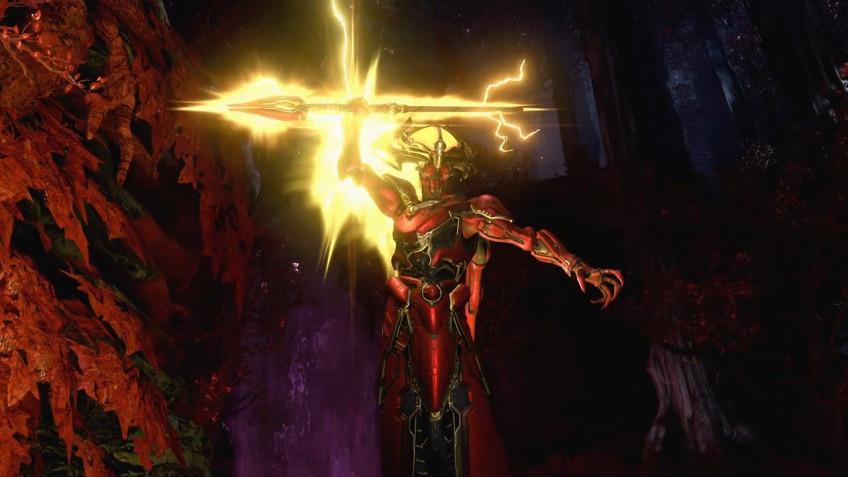 Первое DLC The Ancient Gods для DOOM Eternal будет самостоятельным