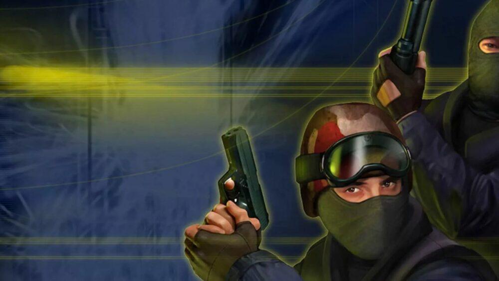 Valve выпустила обновление Counter-Strike 1.6