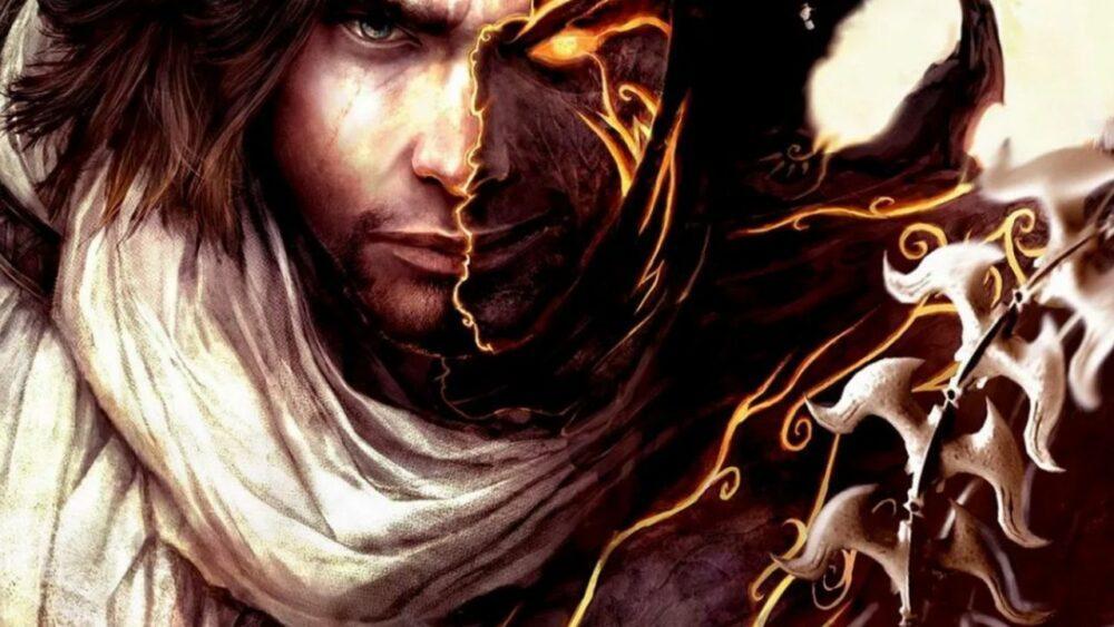 Слух: в этом году выйдет ремейк Prince of Persia?