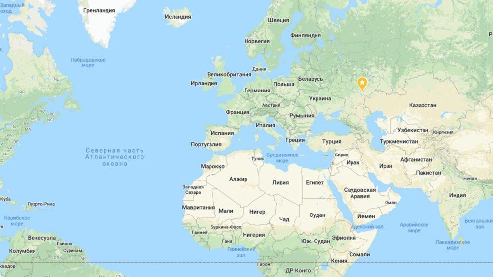 Google делает свои Карты еще лучше