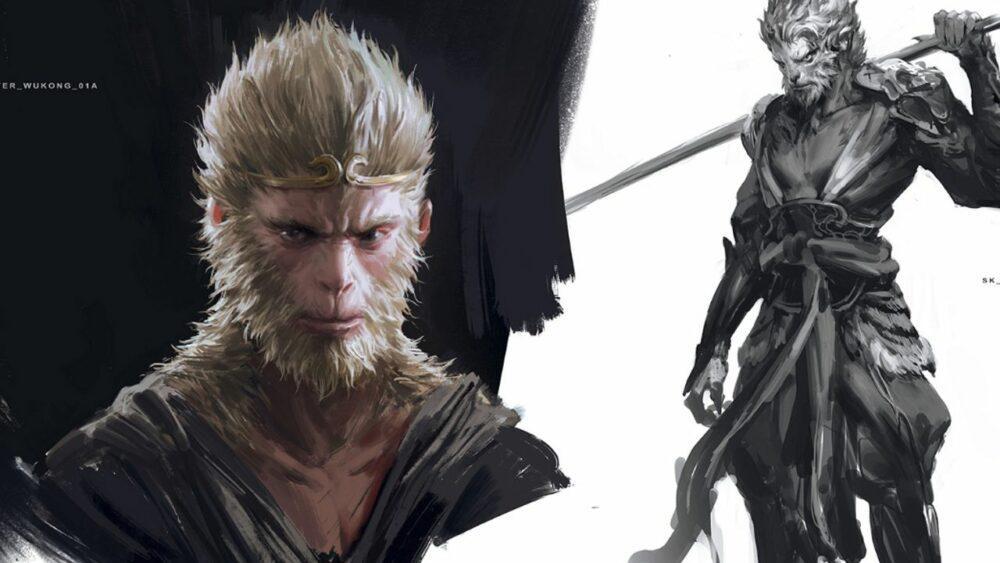 Анонсирована многообещающая ААА-игра Black Myth: Wukong