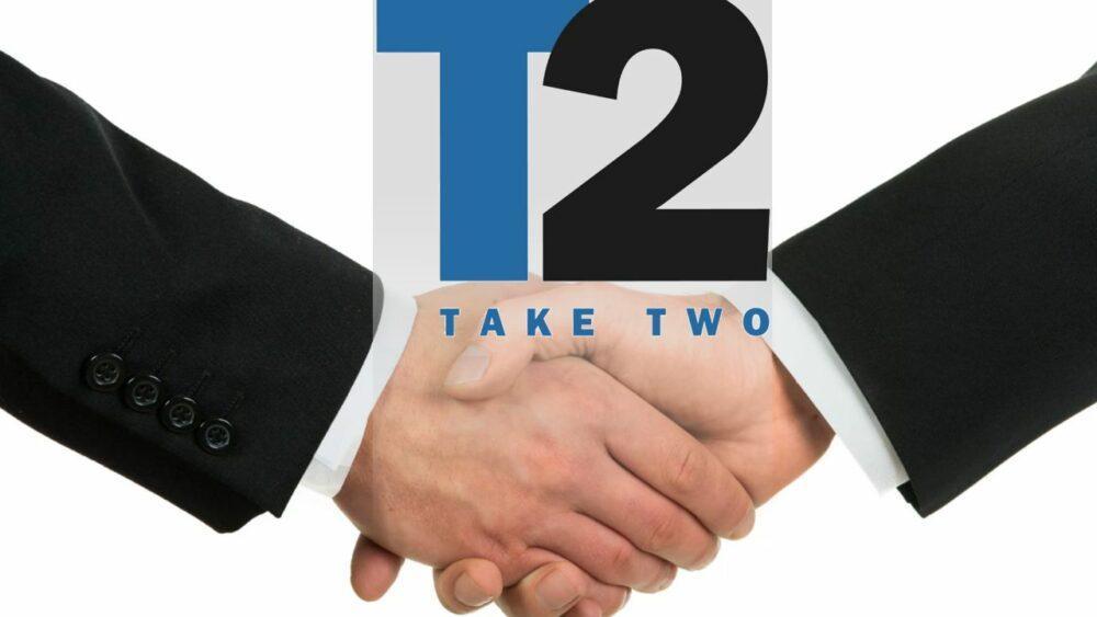 Take-Two Interactive купит Playdots