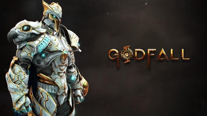 Сведжий геймплей Godfall