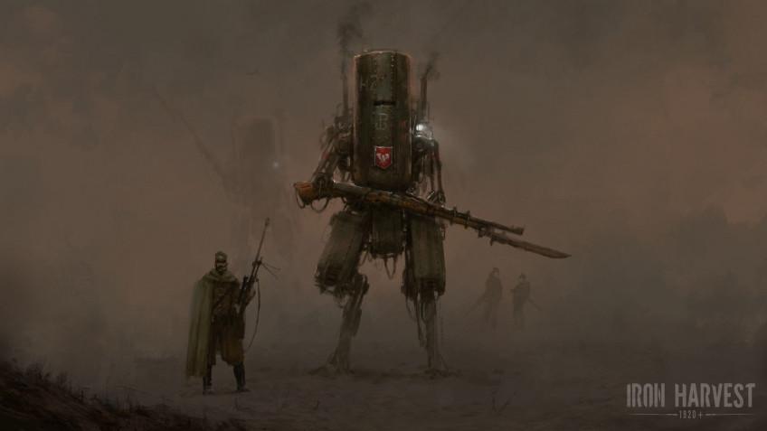 В Iron Harvest рассказали про новую республику Полания